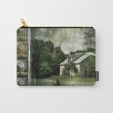 The Cloverfield House Carry-All Pouch