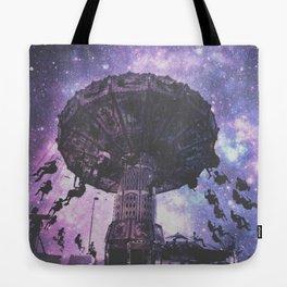 Take Flight - Fade Tote Bag