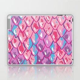 Snake Scales Laptop & iPad Skin