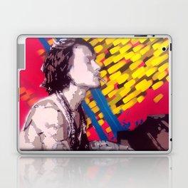 The Piano Man Laptop & iPad Skin