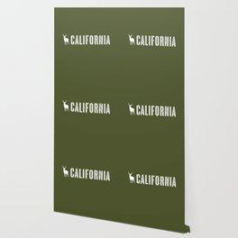 Deer: California Wallpaper