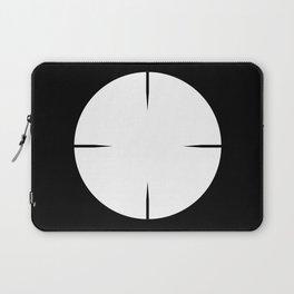 Telescopic Sight Laptop Sleeve