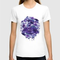 mineral T-shirts featuring Mineral by Lindella