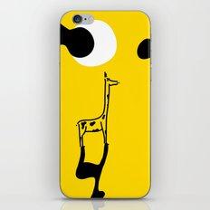 Gisky iPhone & iPod Skin