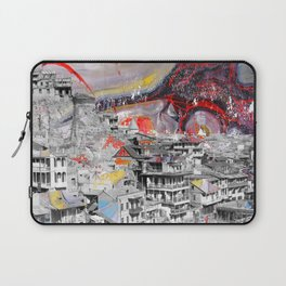 Tbilisi 3 Laptop Sleeve