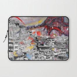 Tbilisi 3 Laptop Sleeve