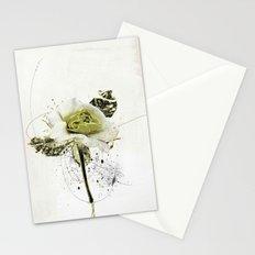 rose4 Stationery Cards