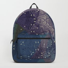 Pattern Play Backpack