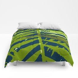 Las Palmas Comforters