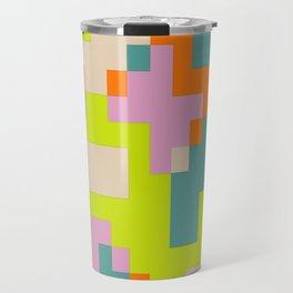 pixel 002 03 Travel Mug