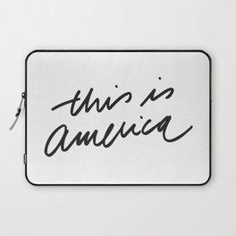 This is America Laptop Sleeve