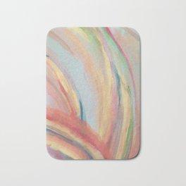 Inside the Rainbow Bath Mat