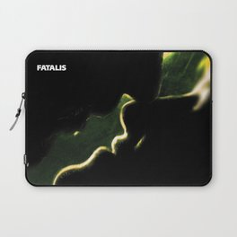 FATALIS movie poster sujet Laptop Sleeve