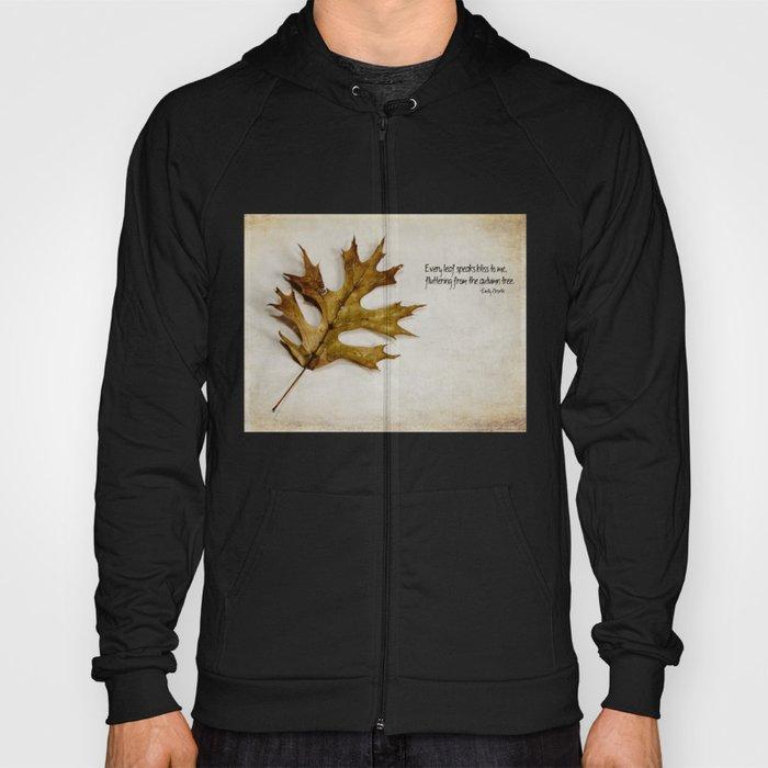 every leaf Hoody