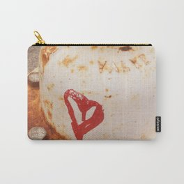 Heart Valve Carry-All Pouch