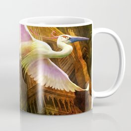 Bird of Paradise Coffee Mug
