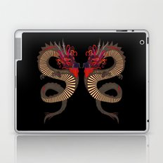 DRAGON INK Laptop & iPad Skin