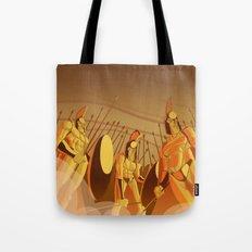 300 Tote Bag