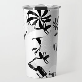 candy girl Travel Mug