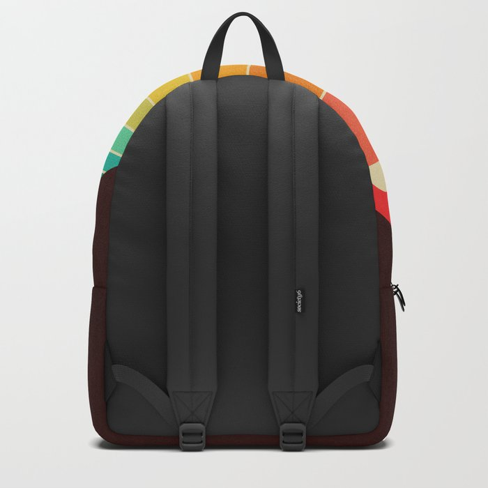 Sequence Backpack
