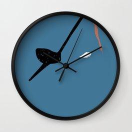 Sagat - Tiger Wall Clock