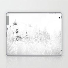 forest girl Laptop & iPad Skin