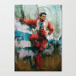 PD Canvas Print