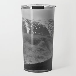 Ben Nevis Scottish Highlands Travel Mug