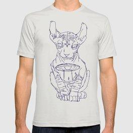 """""""cosmonot"""" T-shirt"""