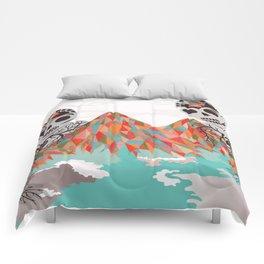 Spectres Comforters