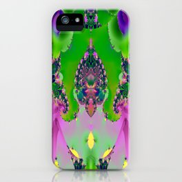 MAGESTIC   iPhone Case