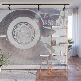 Rims that Shine  Wall Mural