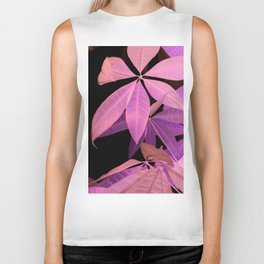 Pachira aquatica #2 #decor #art #society6 Biker Tank