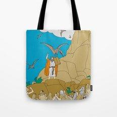 Jesus, Etc. III Tote Bag
