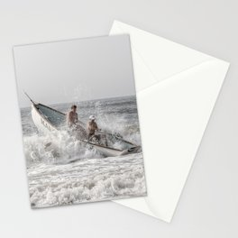 Lifeboat Margate Stationery Cards