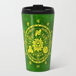 Legend Of Zelda  Travel Mug