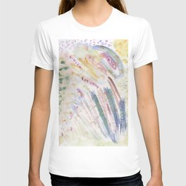 Colors of New Mexico Abstract T-shirt
