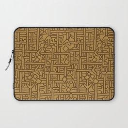Ornament ethnic Laptop Sleeve
