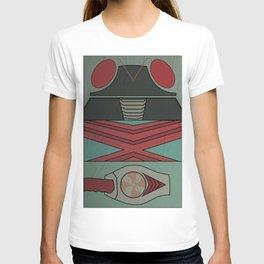 Kamen Rider X T-shirt