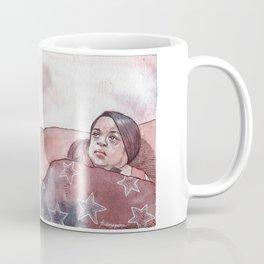 Me Explaining to Mom Meme Coffee Mug