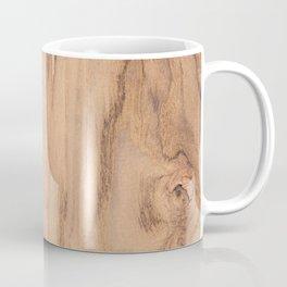 Wood Grain #575 Coffee Mug