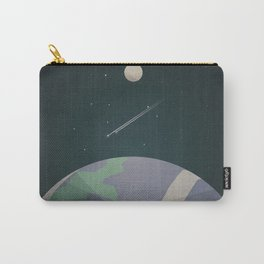 Dream of Stars Carry-All Pouch