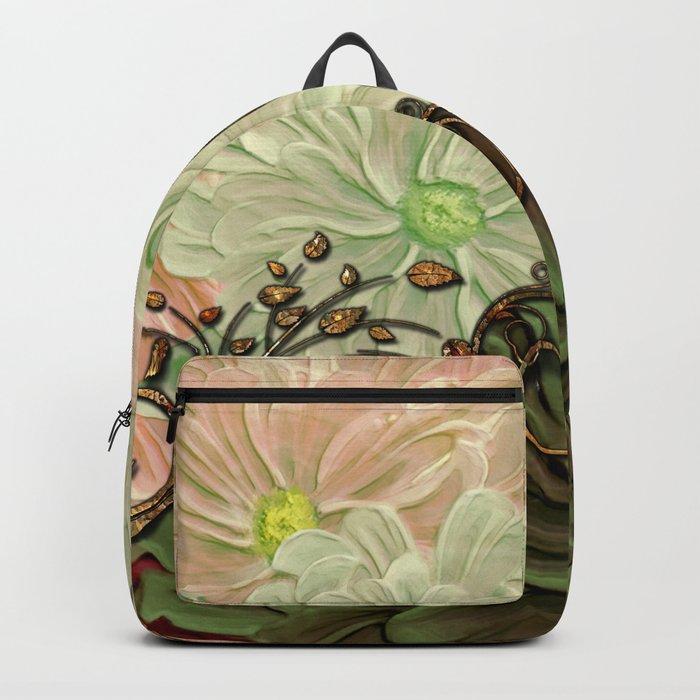 Wonderful vintage design Backpack