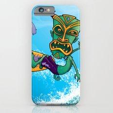 Tiki Surfer iPhone 6s Slim Case