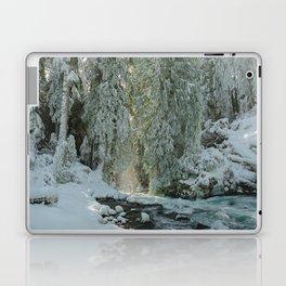 Wanderlust Wonder  - Nature Photography Laptop & iPad Skin