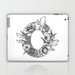 Camellia Zero Laptop & iPad Skin