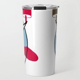 you are my ice-cream! Travel Mug