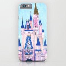 Cinderella's Castle iPhone 6s Slim Case