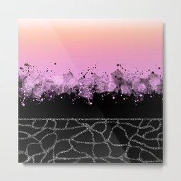 Art decor Metal Print