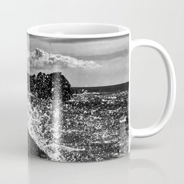 CALLING of the Sea Coffee Mug